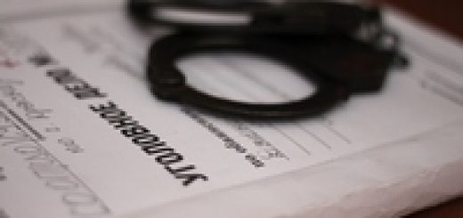 В ходе расследования уголовного дела по факту совершения разбойного нападения