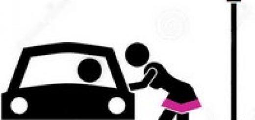 Меры предупреждения занятия проституцией